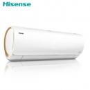 Hisense 海信 KFR-26GW/EF20A1(1N23) 大1匹 变频冷暖 壁挂式空调2399元包邮(下单立减)
