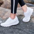 LI-NING 李宁 轻鸿 ARBN054 女子轻质减震运动鞋  178元包邮178元包邮
