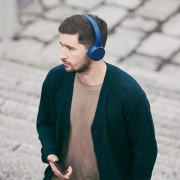 SONY 索尼 WH-CH500 头戴式蓝牙耳机 2色 Prime会员免费直邮含税