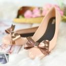 Melissa 梅丽莎 DOLL III AD 女士平底单鞋 3250451329元包邮