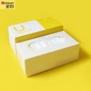 全心 纯棉洁面抽取式洗脸巾100抽券后¥39.9