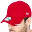 New Era 9Forty 可调节棒球帽 Prime会员凑单免费直邮含税到手113元