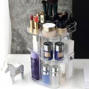 Clean Art 可丽纳特 DB001 旋转化妆品收纳盒
