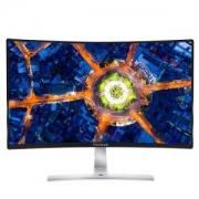 ViewSonic 优派 VX2416-sch 23.6英寸曲面显示器