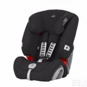 Britax 宝得适 Evolva1-2-3 Plus 超级百变王 儿童安全座椅