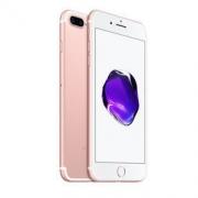 Apple iPhone 7 Plus 32GB 玫瑰金色 4G全网通手机 3399元包邮