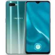 OPPO K1 智能手机 4GB+64GB 银光绿