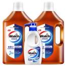 Walch 威露士 衣物家居消毒液两支1.6L×2+威露士内衣净300g 69元(需用劵)69元(需用劵)
