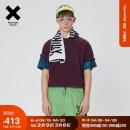 INXX 运动休闲情侣款T恤 聚划算413元¥383