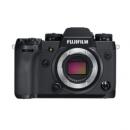 FUJIFILM 富士 X-H1 无反相机 单机身 VPB黑色增  8589元包邮8589元包邮