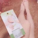 Liberta 白姬 关节 膝盖 美白褪黑 去角质 磨砂霜 50g降至低价1286日元(约¥77)