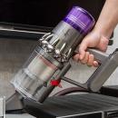 Dyson 戴森 V11 Absoulte 手持无线吸尘器入手分享,对比老款 Dyson V10