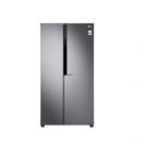 LG GR-B2474JDR 628升 对开门冰箱  时尚流星银 4599元包邮(需用券)4599元包邮(需用券)