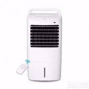 Midea 美的 AC120-16BRW 家用遥控单冷型空调扇