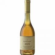 ZEPSY Tokaji Szamorodni 赛普斯托卡伊2013 贵腐甜白葡萄酒 500ml 448元包邮(需用码)