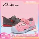 Clarks 其乐 BeachCurlFst 儿鞋学步鞋¥149