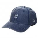 New Era Rugged Mini 可调节棒球帽 海军蓝 Prime会员凑单免费直邮含税到手105.76元
