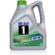 Mobil 美孚 1号全合成机油 ESP 5W-30 C3 SN 4L *2件