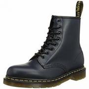 Dr. Martens 女士 1460 蓝色 牛皮皮靴 马丁靴 UK(39) 649元含税包邮