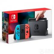 Nintendo 任天堂 Switch 游戏家庭主机 日版 Prime会员免费直邮含税