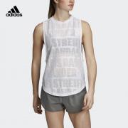 adidas W Pck Win MT Ai 女子运动型格背心 新品上市