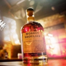 Monkey Shoulder 三只猴子 调和纯麦苏格兰威士忌 700ml *2件 340.4元包邮170元/瓶(双重优惠)