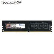 Team 十铨  DDR4 台式机内存 2400 16G 559元包邮