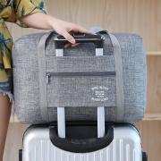 weekeight 大容量轻便旅行袋 13.8元包邮 历史低价¥14