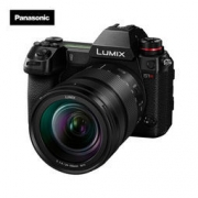 Panasonic 松下 S1R 全画幅微单套机(24-105mm F4 MACRO O.I.S.镜头) 22198元包邮(需预约)