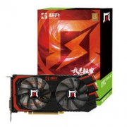 GAINWARD 耕升 GeForce GTX 1660 Ti 追风 显卡 1799元包邮(双重优惠)