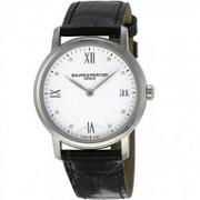 Baume& Mercier名士 Classima 系列 MOA10146 女士时装腕表
