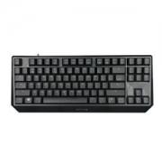 CHERRY 樱桃 MX Board 1.0 TKL 机械键盘 白色背光 (Cherry红轴)