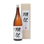 獭祭 山田锦清酒 纯米大吟酿50 1.8L *3件1101.6元包邮包税(3件8折)