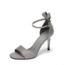 达芙妮 多款女士单鞋 40款可选39元包邮(需用券)