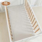 L-LIANG 良良 婴儿床上用品 *3件 274元包邮(双重优惠,合91.33元/件)