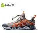 RAX 情侣户外徒步鞋149元包邮(249-100)