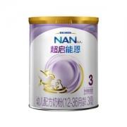 Nestlé 雀巢 超级能恩 婴儿配方奶粉 3段 800g  *2件446元包邮(合223元/件)