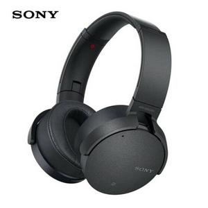 SONY 索尼 MDR-XB950N1 无线蓝牙降噪耳机 Prime会员免费直邮含税