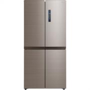 Midea 美的 BCD-448WTPZM 448升 十字对开门冰箱  3799元包邮3799元包邮