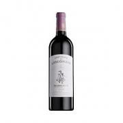 CHATEAU LASCOMBES 力士金骑士 干红酒葡萄酒 2015 750ml