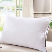 LOVO五星级酒店枕头枕芯护颈枕¥14
