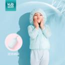 KUB可优比夏季宝宝防晒衣婴儿轻薄儿童皮肤衣防紫外线指数UPF 40+券后65元