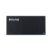 MI 小米超大防水鼠标垫开箱介绍