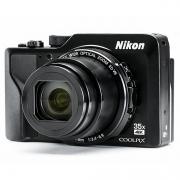 Nikon 尼康 COOLPIX A1000 数码相机体验 35倍光变的口袋机