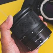 Nikon Z 14-30mm f/4 S·超广角镜头评测及图赏