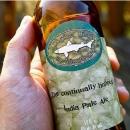 角鲨头精酿60分钟IPA啤酒330ml*24瓶