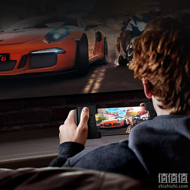 ROG游戏手机