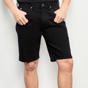 LEE X-line 男士牛仔短裤