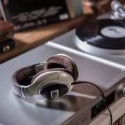 Sennheiser 森海塞尔 HD599 开放式头戴耳机 Prime会员免费直邮含税