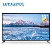 Letv 乐视 Y50 50英寸 4K 液晶电视 1799元包邮